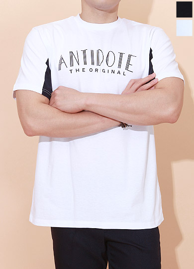 MJ.ANTIDOTE 2colorXL~3XL 허리권장34~44인치